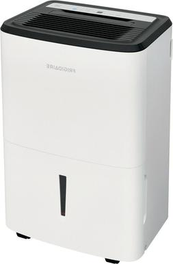 Frigidaire 22-Pint Dehumidifier with Effortless Humidity Con